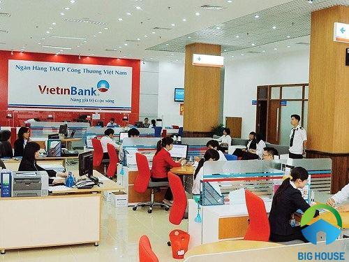 công trình thương mại ngân hàng 1
