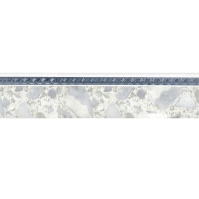 Gạch len tường Ý Mỹ 12x50cm G1515