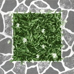 gạch giả cỏ 9