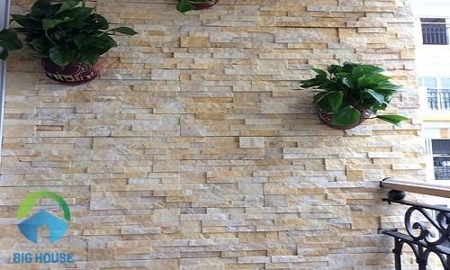 gạch ốp tường ban công đẹp