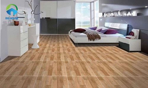 gạch lát nền vân gỗ 60x60 19