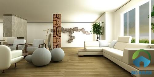 gạch vân gỗ lát nền 80x80