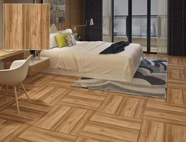 mẫu gạch giả gỗ 60x60 tasa 6105