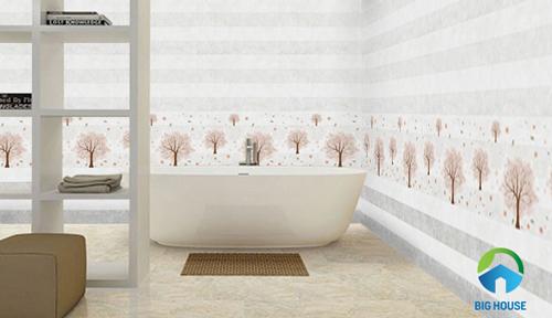 gạch ốp tường nhà tắm 5