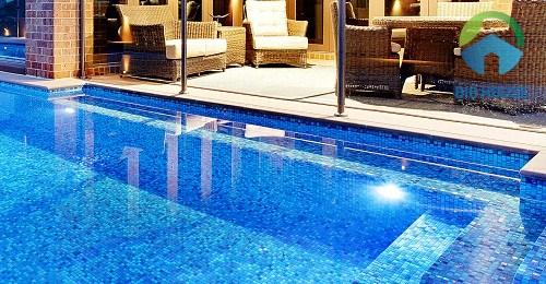 gạch lát bể bơi 8