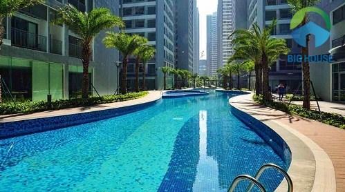 gạch lát bể bơi 9