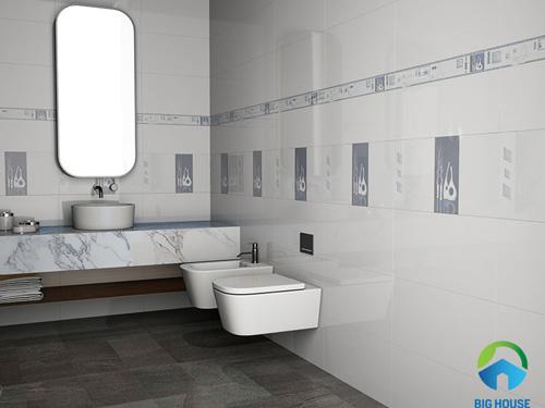gạch lát nền nhà tắm chống trơn 9