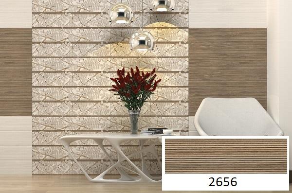 gạch ốp tường vân gỗ vitto