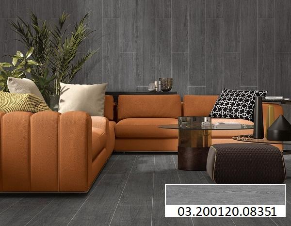 mẫu gạch ốp tường giả gỗ prime đẹp