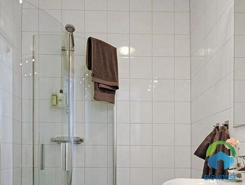 mẫu thiết kế nhà vệ sinh nhỏ đẹp