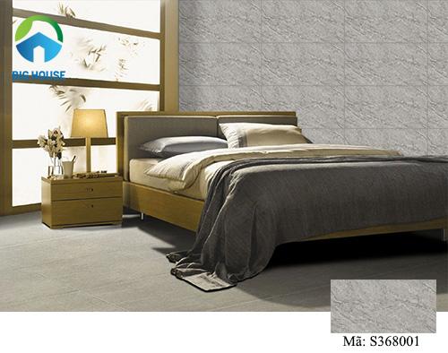 đá ốp tường phòng ngủ 11