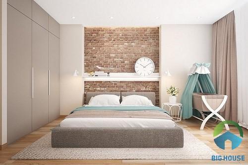 gạch ốp tường phòng ngủ đẹp 4