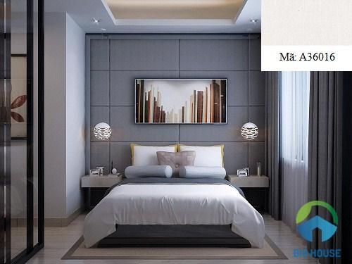 gạch ốp tường trang trí phòng ngủ A36016
