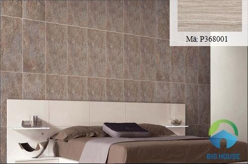 gạch ốp tường trang trí phòng ngủ P368001