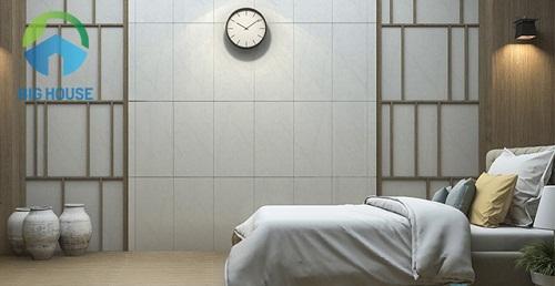 gạch ốp lát phòng ngủ 1