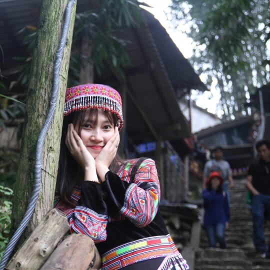 Yến Lương