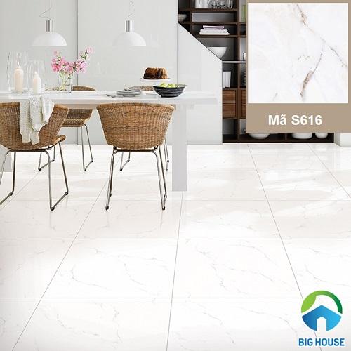 gạch ceramic Ý Mỹ S616