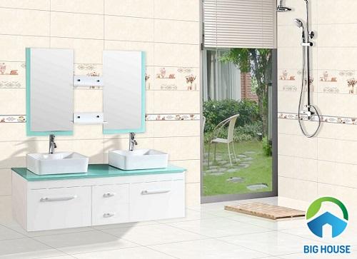 gạch ốp nhà vệ sinh 30x60 G36024
