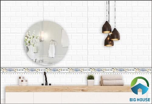 gạch ốp nhà vệ sinh 30x60 2