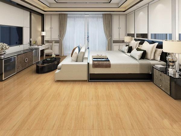 lưu ý khi chọn gạch lát sàn phòng ngủ