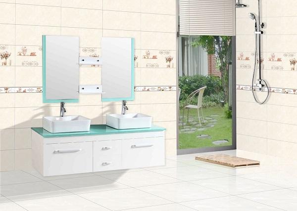 mẫu gạch ốp nhà tắm ý mỹ g36024