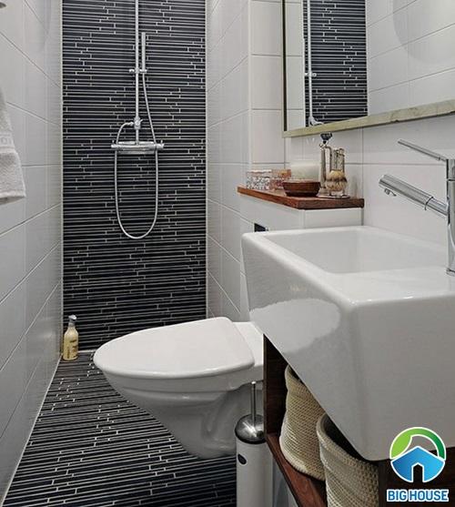 Nhà vệ sinh 1m2