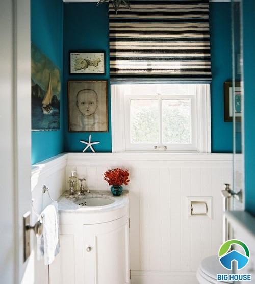 nhà vệ sinh 2m2
