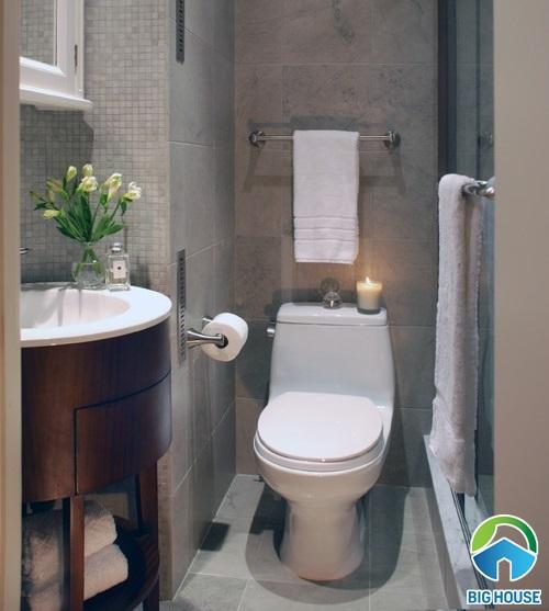mẫu nhà vệ sinh 1m2