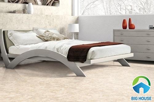 gạch lát nền nhà cấp 4 cho phòng ngủ