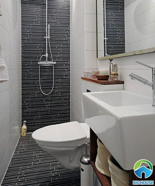 gạch ốp lát nhà vệ sinh đẹp nhất