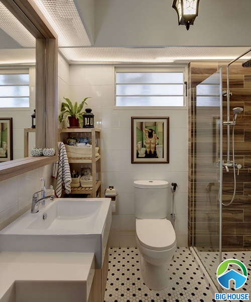 gạch ốp nhà vệ sinh nhỏ đẹp 23