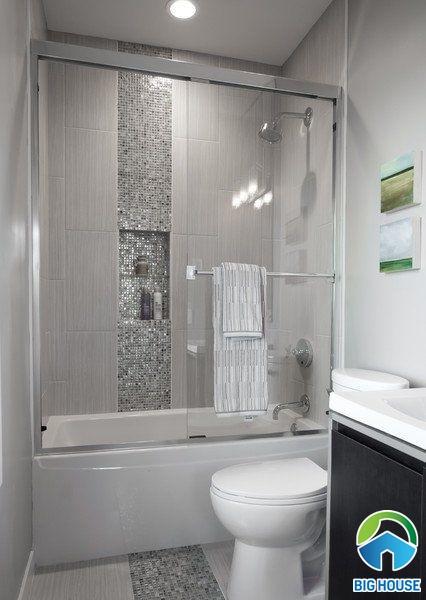gạch ốp tường nhà vệ sinh đẹp