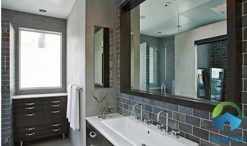 mẫu gạch trang trí nhà tắm 2