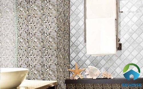 mẫu gạch trang trí nhà tắm 6