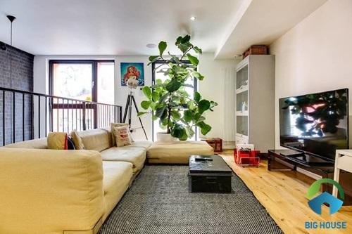 TRÒN MẮT ngắm mẫu nhà gác lửng 2 phòng ngủ 2019 – Ai nhìn cũng thích