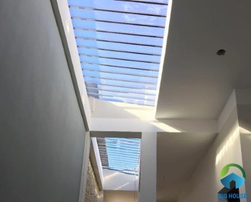 5 SAI LẦM tuyệt đối phải tránh khi xây nhà gác lửng có giếng trời