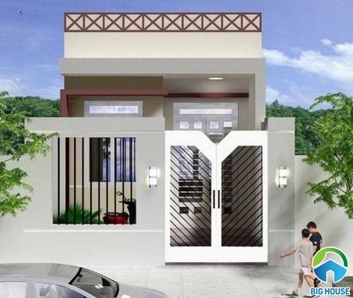 xây nhà gác lửng giá rẻ 11