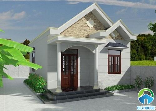 xây nhà gác lửng giá rẻ 2