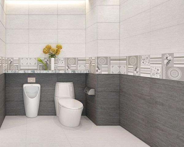 gạch ốp tường chống ẩm nhà tắm f36001n