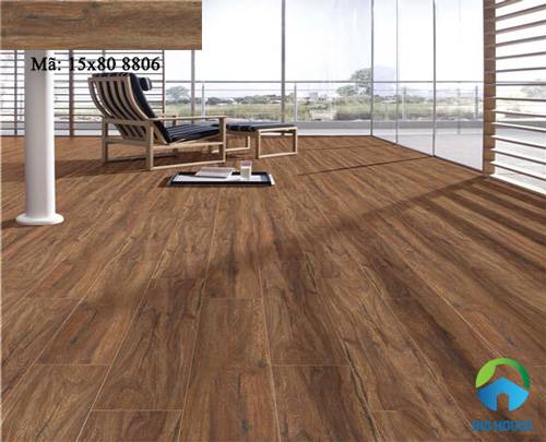 gạch giả gỗ 15x80 6