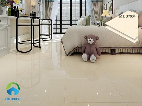 mẫu gạch lát nền phòng ngủ đẹp 2