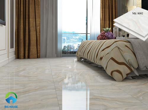 gạch lát nền phòng ngủ đẹp 1
