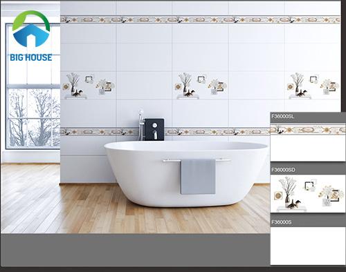các mẫu gạch ốp nhà tắm 1