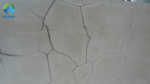 Cách xử lý gạch ốp tường bị nứt đơn giản và nhanh chóng