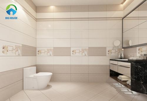 BST mẫu gạch ốp nhà tắm Ý Mỹ đẹp và giá rẻ nhất hiện nay