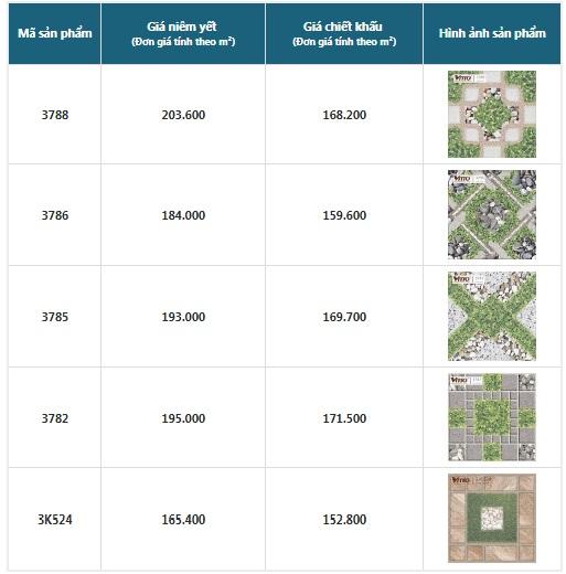 giá gạch lát sân vườn chống trơn 1