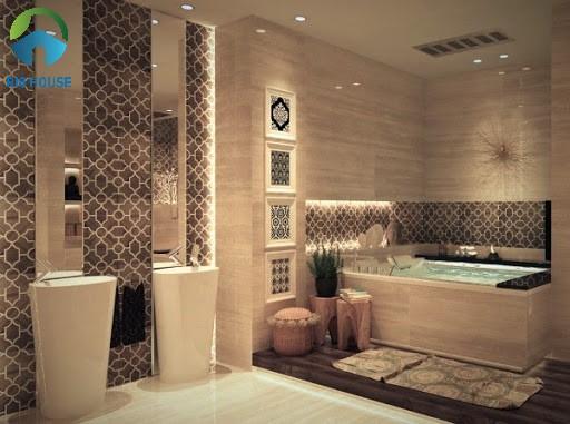 cách chọn gạch ốp nhà tắm 8