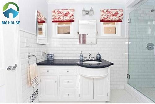 cách chọn gạch ốp nhà tắm 9