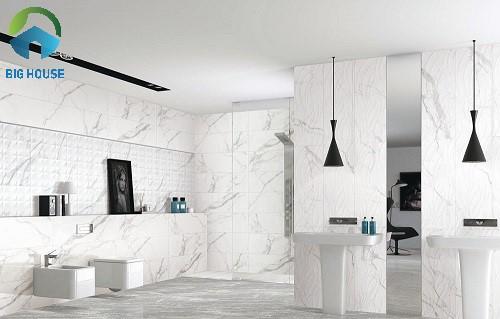 cách chọn gạch ốp nhà tắm