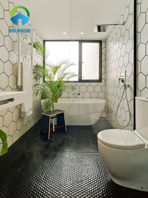 kinh nghiệm chọn gạch ốp nhà tắm 3